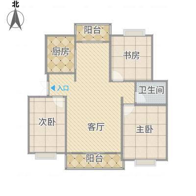 商丘_金色福园_2016-04-05-1651