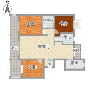 上海_爵仕悦恒大国际公寓_2015-09-29-1016