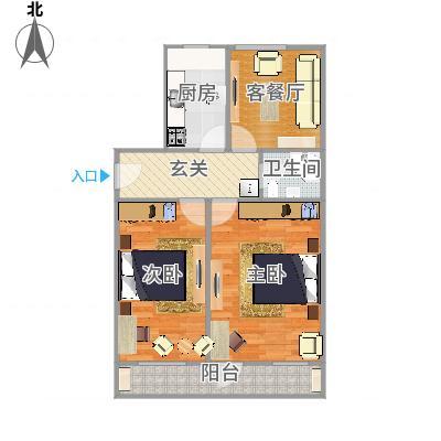 北京_复兴路甲65院_2016-04-06-1129