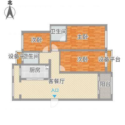 中南锦城8幢2单元705