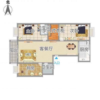 阳泉_盂县法院宿舍170_2016-04-06-1637