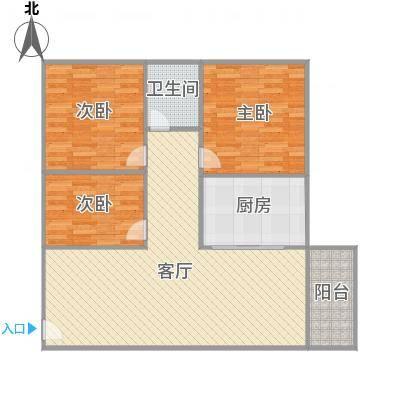 佛山_黄岐第一城_2016-04-07-1013