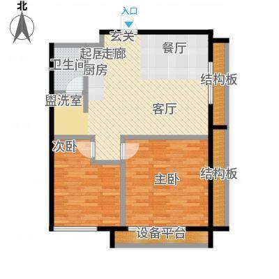 沈阳_万达新天地_2016-04-07-1049