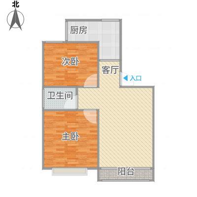 上海_浦江世博家园九街坊_2016-04-07-1047