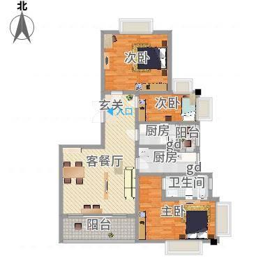 御沁园公寓