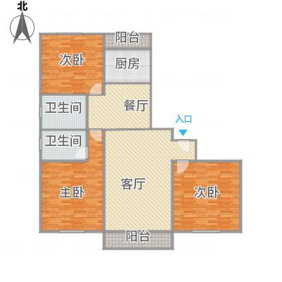 上海_华高庭园_2016-04-07-1320