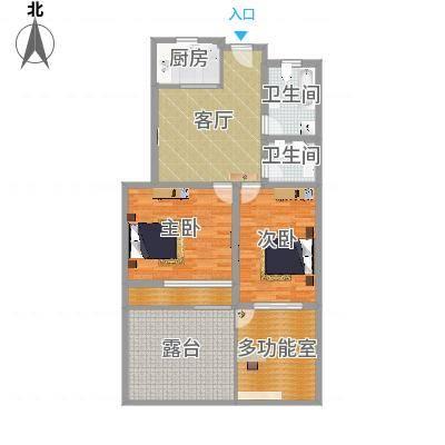 上海_鸿宝二村_2016-03-02-2120
