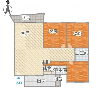 重庆_长安丽锦苑_2016-04-07-1745