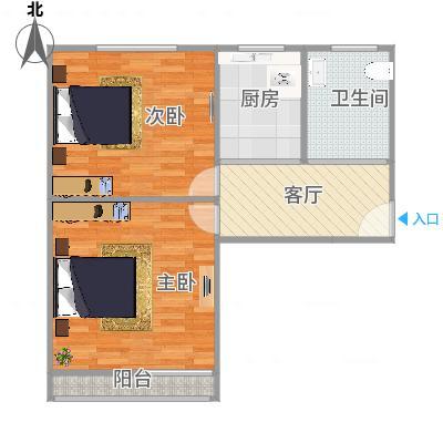 上海_谢家宅小区_2016-04-08-2045