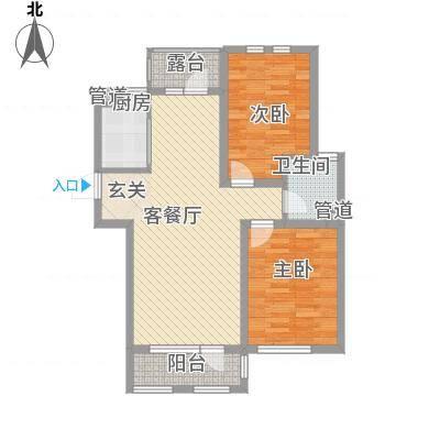 盘锦_筑景・蓝河湾_2016-04-08-1149
