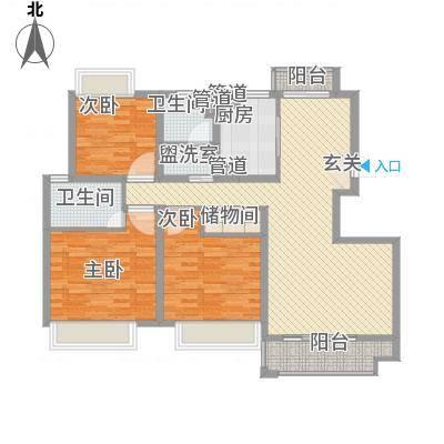 盐城_幸福壹号公馆_2016-04-08-1323