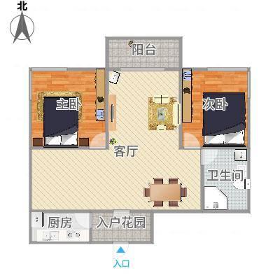 成都_航天佳苑_A1