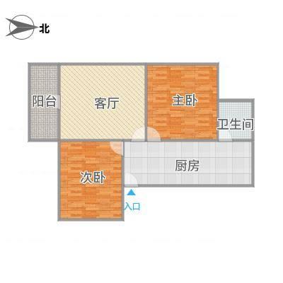 佛山_金菊村 8座 0402_2016-04-08-1538