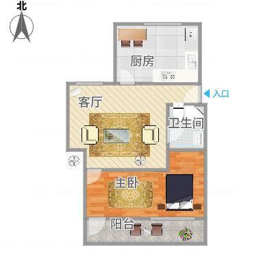 上海_大华三村_2016-04-08-1511