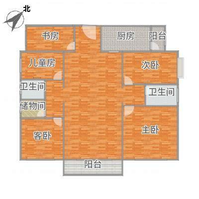 深圳_御龙华庭_2016-04-08-1725