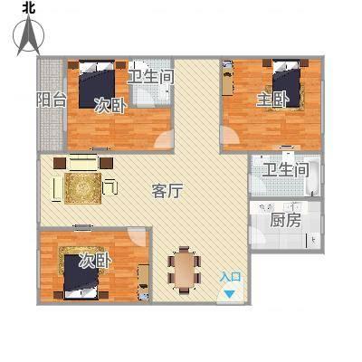 上海_海伦公寓_2016-04-08-1814