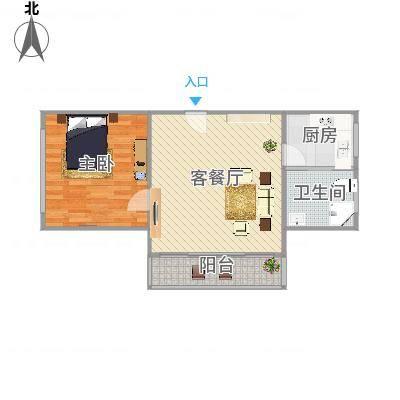 上海_浦发绿城850弄小区_2016-04-08-1838