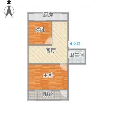 石家庄_北后小区_2016-04-08-1915