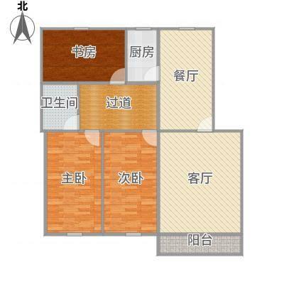 上海_东力新村_2016-04-09-0935