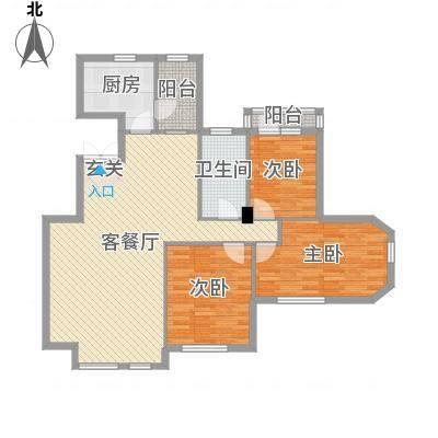 营口_锦联・经典名郡_2016-04-09-1153