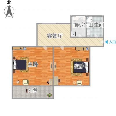 上海_龙南四村_2016-04-09-1404
