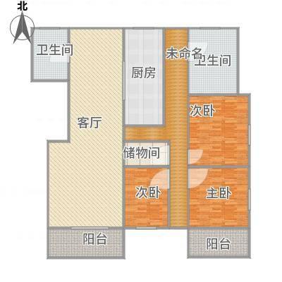 上海_同心路116弄小区_2016-04-09-1329