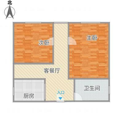 上海_龙柏三村_2016-04-09-1613