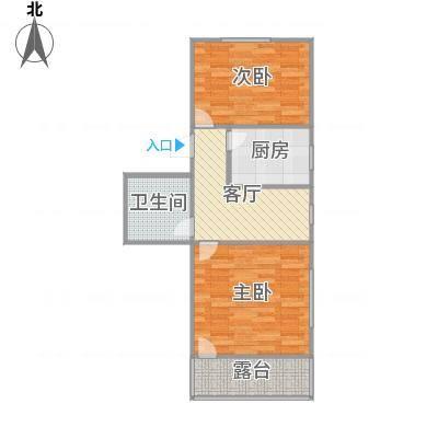 上海_龙南五村_2016-04-09-1719