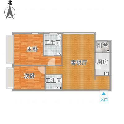 沈阳_新世界花园_2016-04-09-1714
