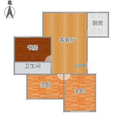 上海_小城春秋C-89_2016-04-09-1947