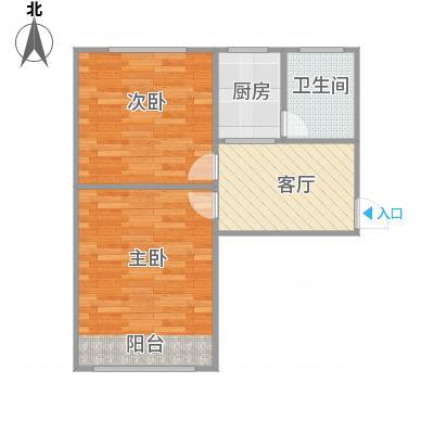 上海_泾东一村一梯三户03室_2016-04-10-1241