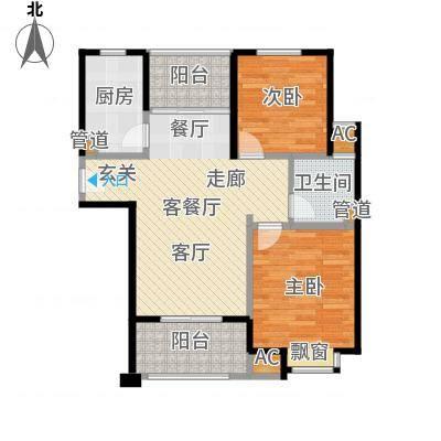 上海_丰水宝邸西苑_2016-04-10-1551