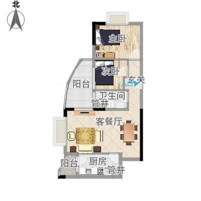 广州_江畔华庭_2016-03-25-1817