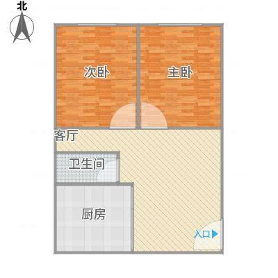 上海_天池一村_2016-04-10-1827