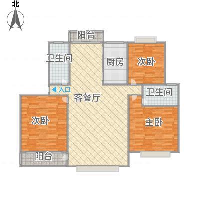 上海_嘉城新航域_2016-04-11-0909
