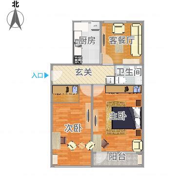 北京_复兴路甲65院