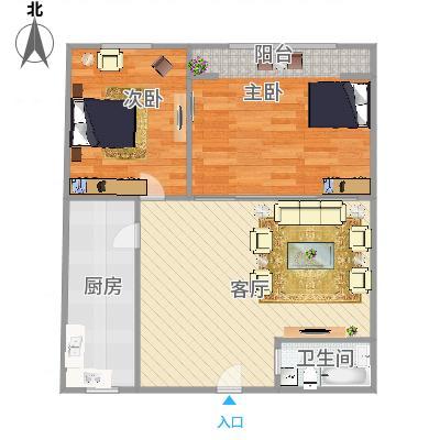 上海_莲溪六村_2016-04-11-1152