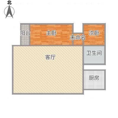 上海_文缘村3号202_2016-04-11-1608