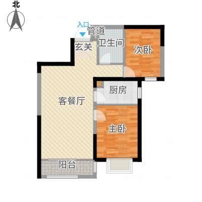 天津_凤河孔雀城_2016-04-11-1436