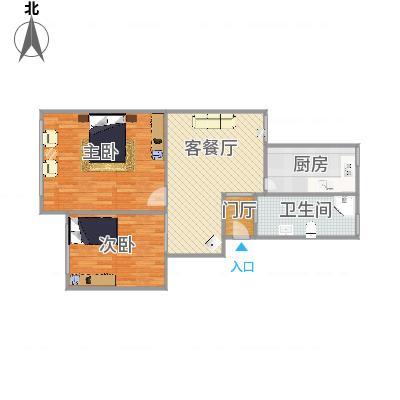 上海_平吉二村_2016-04-11-1752