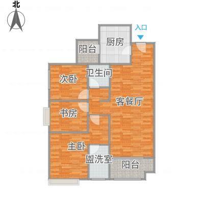 成都_万科金域名邸_2016-04-11-2036