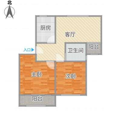 上海_李园一村_2016-04-12-0937