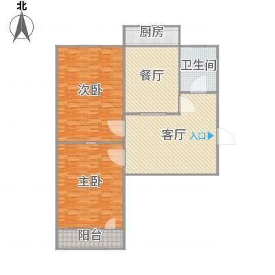 济南_花园路单位宿舍_2016-04-12-1142