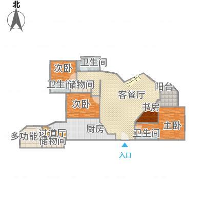 上海_华山夏都苑_2016-04-11-0914