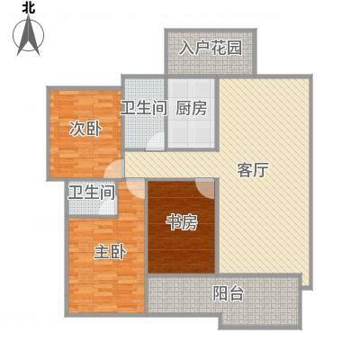 佛山_中海万锦豪园_2016-04-12-1116