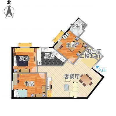 量房-loft1
