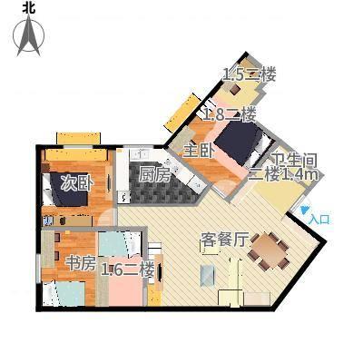 量房-loft2