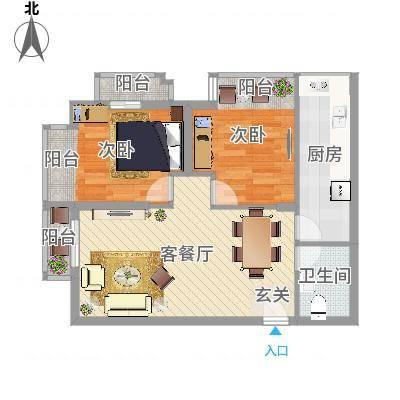 西安_糖果house_2016-04-12-1404