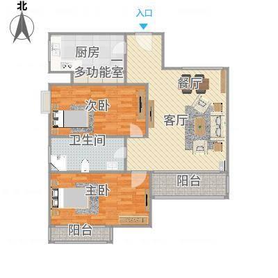 上海_凯德嘉博名邸_2016-04-12-1652