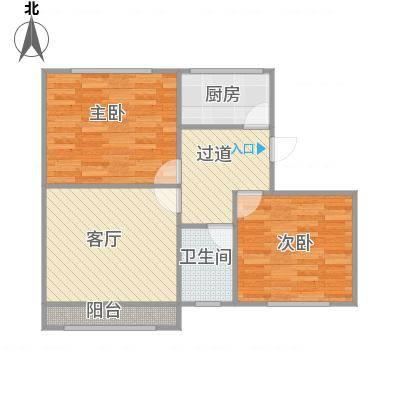 上海_宝钢三村_2016-04-12-1804